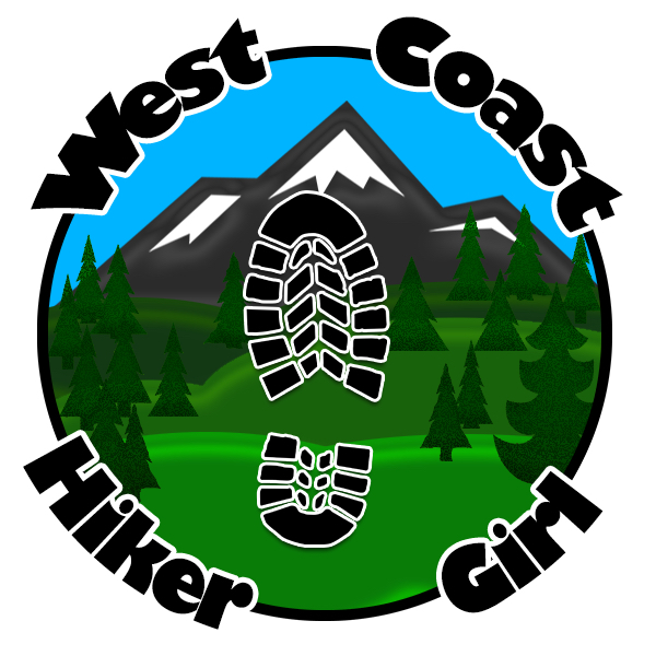 westcoasthikergirl.com